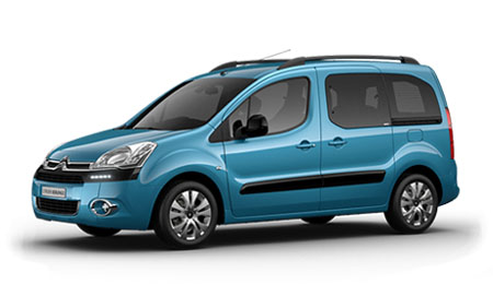 ark mihelic-citroen berlingo
